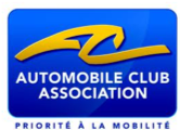 logo automobile club