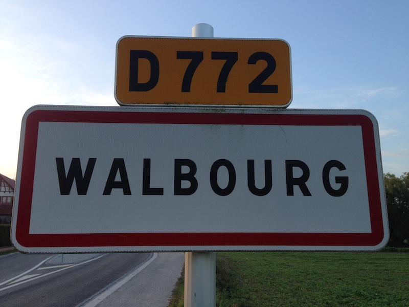 Walbourg